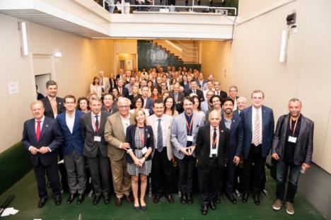 """Cosentino apoya la búsqueda de modelos urbanos en el """"Observatorio 2030"""" del CSCAE"""