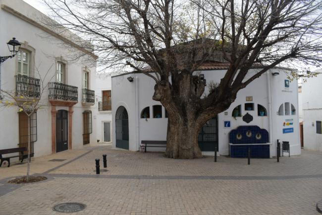 Níjar preparado para recibir a los visitantes este puente de Andalucía