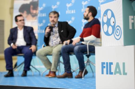 'Sin Fin' cierra el Certamen 'Ópera Prima' con la propuesta más romántica de FICAL 2018