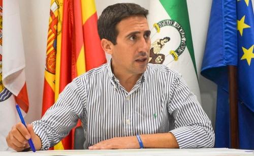 Diputación está preparada para reactivar las obras en la provincia de Almería