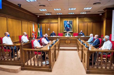 José María Verdejo imparte una conferencia sobre 'Ejército, política y sociedad en el Reinado de Alfonso XII'