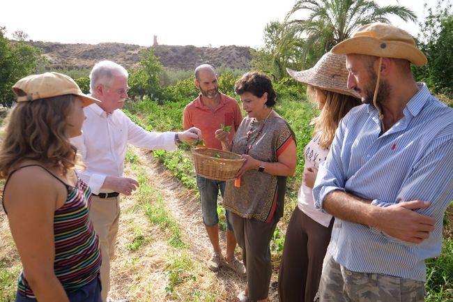 Diputación estimula la recepción de voluntarios europeos para reactivar a los municipios más pequeños