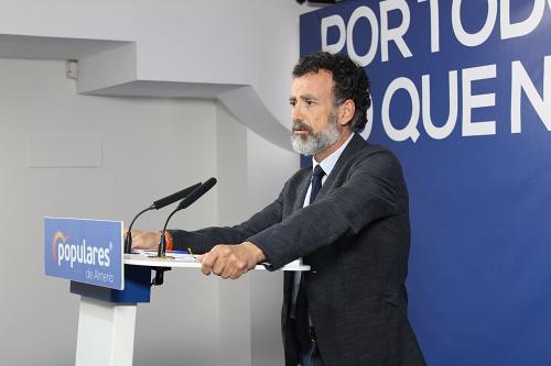 Venzal destaca el impulso de la Junta en infraestructuras hidráulicas en Almería