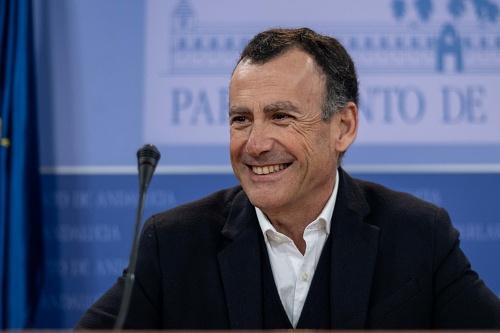 """Venzal: """"Juanma Moreno ha demostrado que la buena gestión era posible en Andalucía"""""""