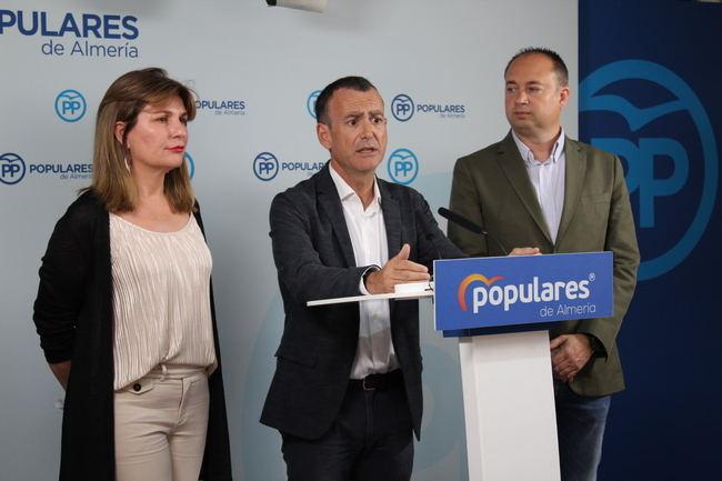 El PSOE en la Junta hizo 250 modificaciones presupuestarias sin informes legales