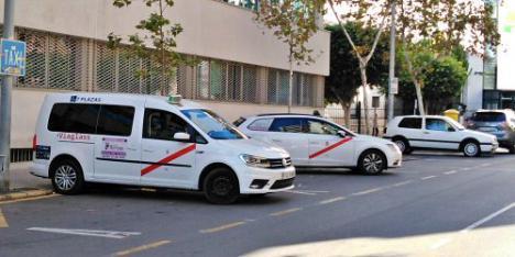 Abierto el plazo de solicitud de ayudas para taxis adaptados