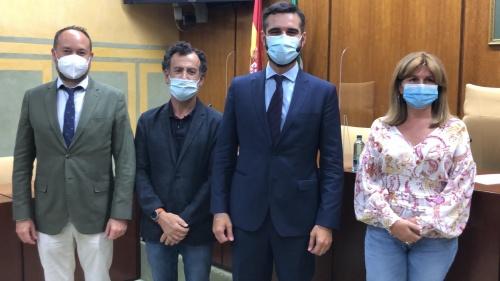 Espinosa califica de 'atraco' del Gobierno de Sánchez a los vecinos de la capital