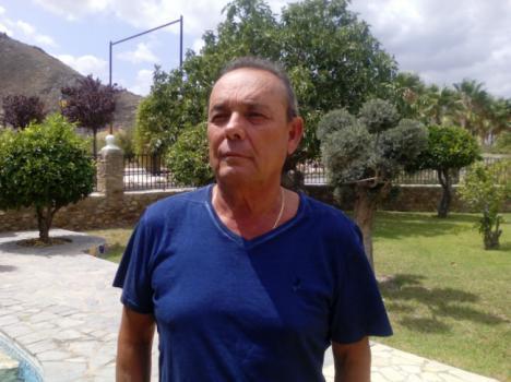 """El Partido Popular de Cantoria pide """"más agilidad"""" en la regularización de casas en Cantoria"""
