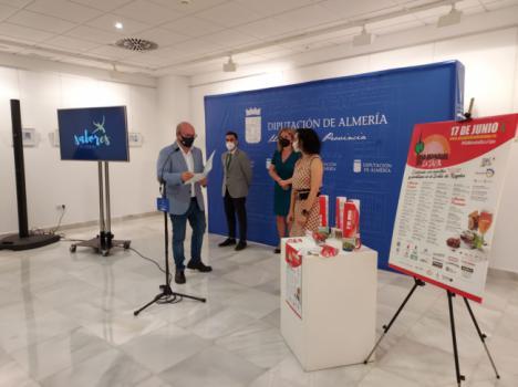 Más de medio centenar de establecimientos de ASHAL celebra el 'Día Mundial de la Tapa'
