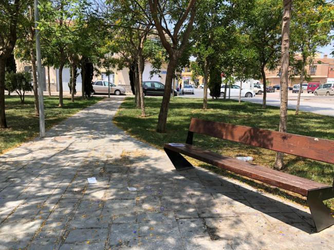 Absuelto José Cara y a ocho exconcejales del PP de La Mojonera por construir una plaza