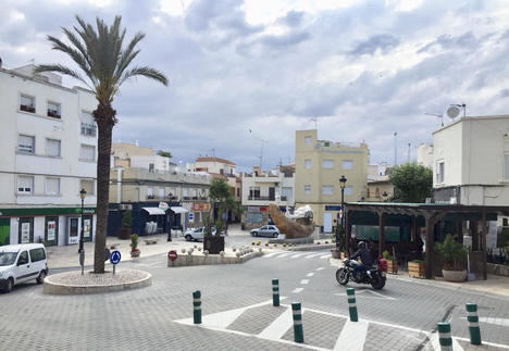 El PP de Albox denuncia descontrol en la tasa municipal por ocupación de espacio para bares
