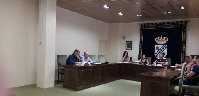 El Ayuntamiento de Arboleas oculta el PGOU al no publicarlo en la web