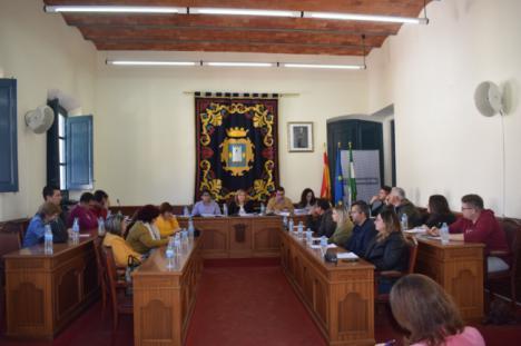 El Ayuntamiento de Níjar aprueba el reglamento para los drones de Policía Local