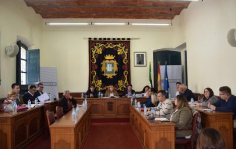 El Ayuntamiento de Níjar anuncia las próximas inversiones