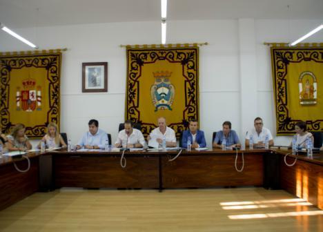 Carboneras celebra la gobernabilidad entre PSOE- GICAR