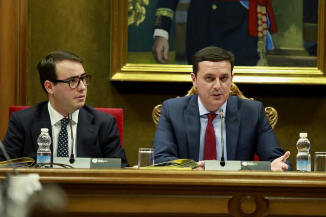 Diputación aprueba su Plan para llevar el deporte a los vecinos de los 103 municipios