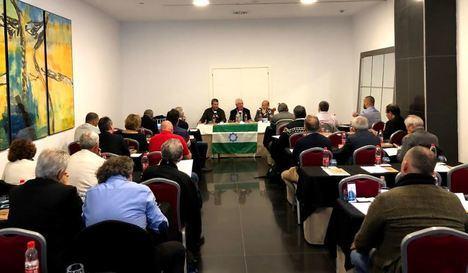 El PNA hace un llamamiento a la unidad del nacionalismo andaluz