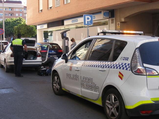 Concluye el proceso selectivo para 14 plazas de policía local y 10 de bomberos