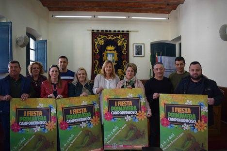 Campohermoso celebra sus I Fiestas de Primavera