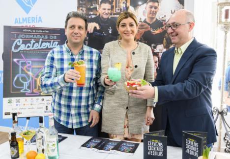 Ruta de cócteles por 22 locales con Almería 2019 y Ashal
