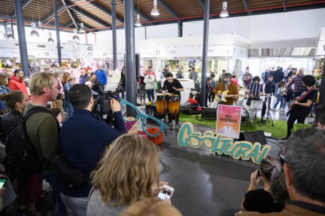 Cooltural Fest ampliará la Ruta Gastromusical con seis bandas