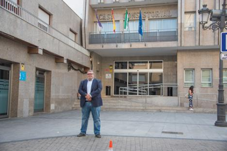 El PSOE insta a Amat a reaccionar ante el informe que sitúa a Roquetas entre los municipios más desiguales