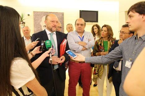 El Grupo Socialista exige a Rajoy la sostenibilidad del sector pesquero