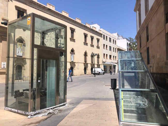 El Ayuntamiento licita las obras para acondicionar un espacio público en Los Almendros