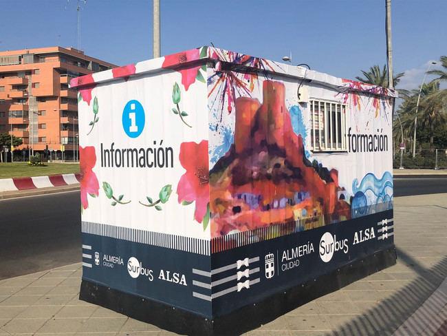 El Ayuntamiento implanta el 'Cooltural Bus' para el Festival del 15 al 17 de agosto
