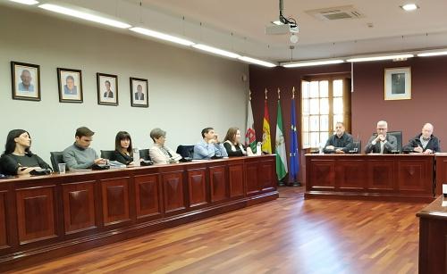 El Ayuntamiento de Huércal de Almería subvencionará a empresas ante el #COVID