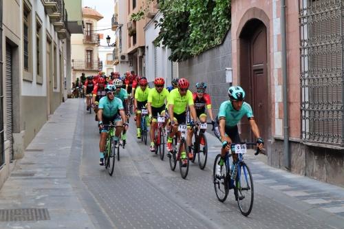 La VI Marcha ciclista Green Tour Koppert pasará este domingo por Berja