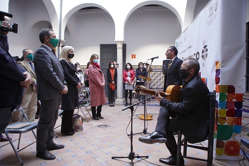 La ley andaluza del flamenco reconocerá el papel de los gitanos