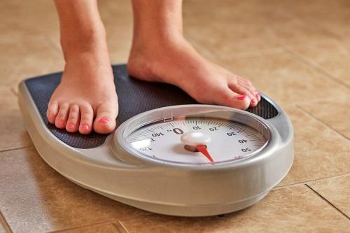 Cómo perder peso rápido y de forma saludable