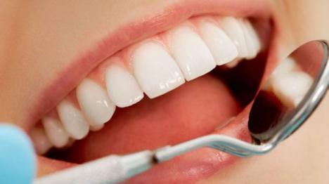 Una dentadura saludable es una carta de presentación