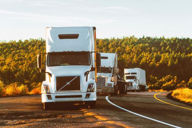 Comprar camión de segunda mano en el extranjero