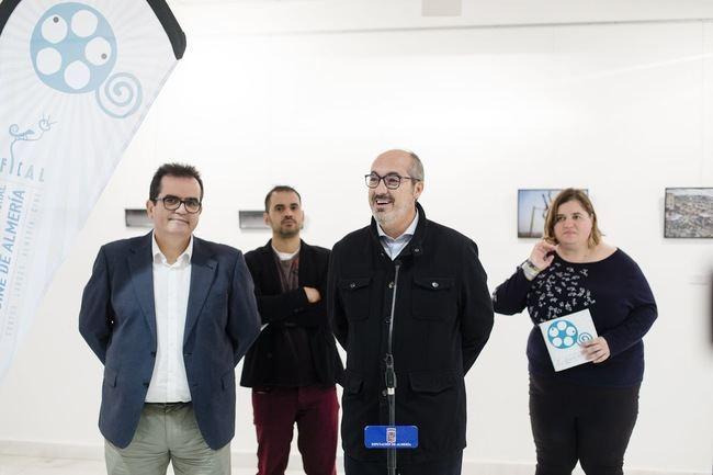 Los fotógrafos sueñan con los paisajes de Almería en el VI Concurso Internacional de FICAL