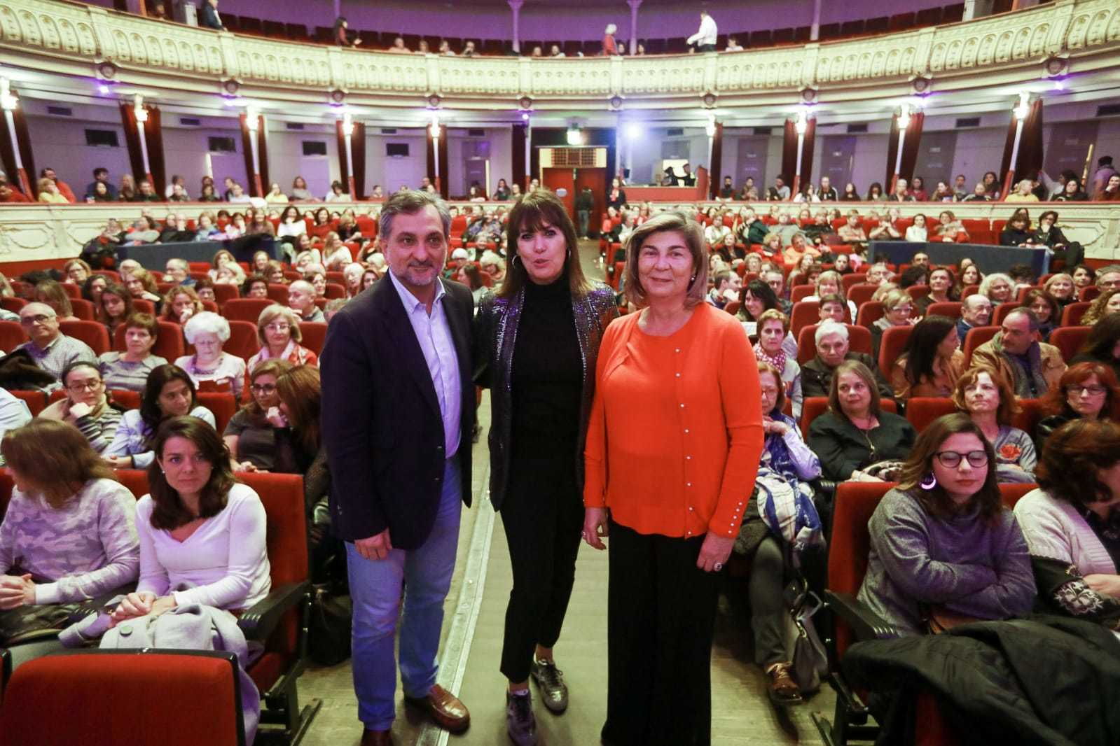 Diputación afianza sus 'Encuentros Cinematográficos contra la Violencia de Género' con 'El Proxeneta'