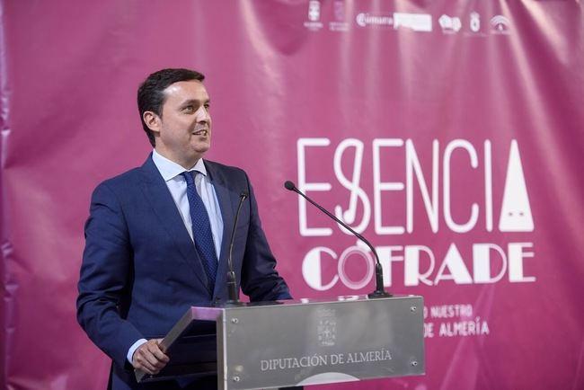 Aquí está la 'esencia cofrade' de Almería