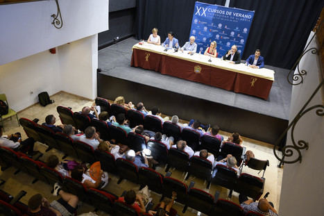 Vélez-Blanco se convierte en la capital internacional de Música Renacentista y Barroca