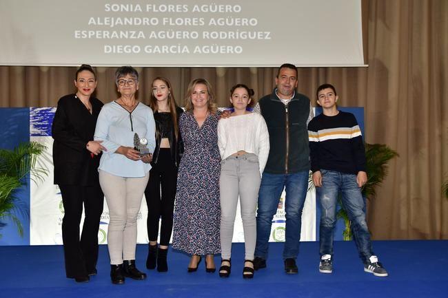 Diputación clausura 'Rutas y Senderos' con una gala para 3.500 participantes