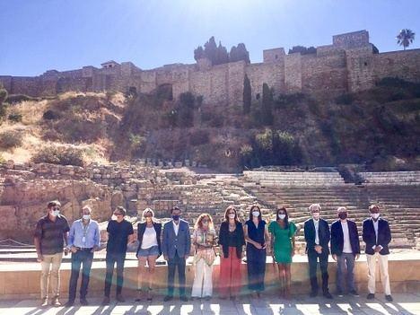 FICAL se suma a la puesta de largo de la Academia de Cine de Andalucía