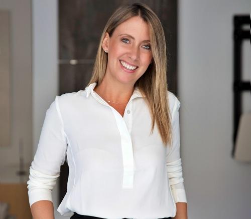 Pilar Martínez-Cosentino, en el Top 100 de mujeres líderes en España