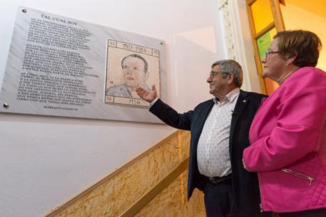 Rioja abre las puertas del Aula de Arqueología Experimental