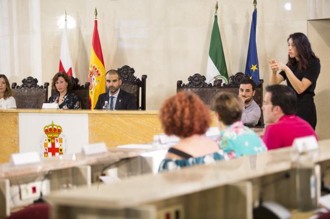 Aprobada la norma para hacer más inclusiva la Feria de Almería