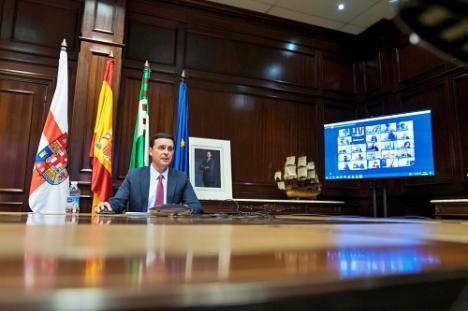 Diputación aprueba nuevas inversiones para mejorar infraestructuras
