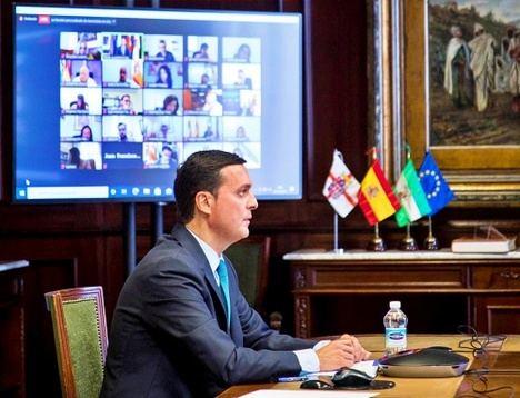 Diputación tramita más de 18 millones de euros en inversiones en servicios