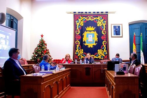 Níjar aprueba un presupuesto de 28.644.600 euros 'para el año de recuperación'