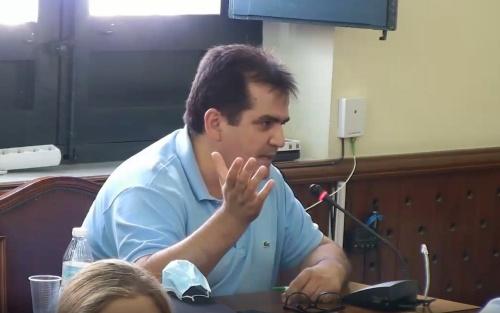 El PP acusa a la alcaldesa Níjar por los que no pidió el 'Plan Almería' de Diputación