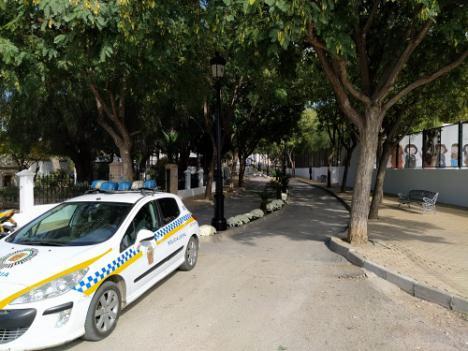 22 personas sancionadas en Huércal-Overa por incumplimir las medidas del estado de alarma