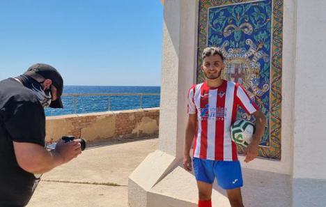 El Club Polideportivo Almería 'ficha' al Cable Inglés y al Faro del Puerto para la nueva temporada